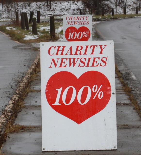 2013 charity newsies events lancasterfairfield county