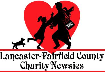 lancasterfairfield county charity newsies ohio